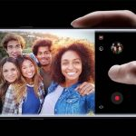 take photo with voice commands on galaxy s8